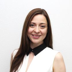 Екатерина Мирончик