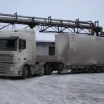 Перевозка отопительного котла 27т в Барнаул
